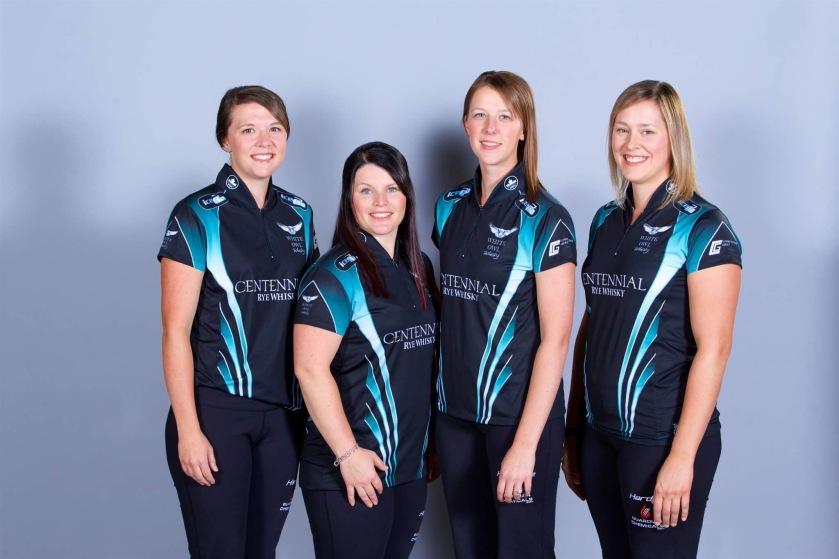 Team Scheidegger PCA 'A'